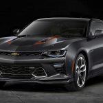 Chevrolet Camaro em nova geração é confirmado no Brasil em 2016