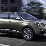 Peugeot 5008 ganha nova geração e se transforma em SUV