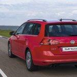 VW Golf Variant 2017 é flex, mas perde câmbios manual e DSG