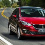 Peugeot convoca recall para 308 e 408 por falha no freio