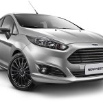 Ford Fiesta ganha pacote Style e volta a ter versão Titanium