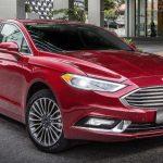 Novo Ford Fusion 2017 tem preço inicial de R$ 121.500