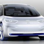 Volkswagen I.D. é revelado, autonomia chega a 600 km