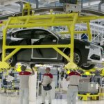 Alfa Romeo Stelvio aparece camuflado em vídeo divulgado pela FCA