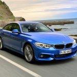 BMW 430i Gran Coupé chega ao Brasil por R$ 276.950