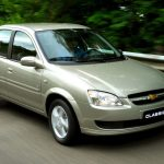 Antigo Corsa Sedan, Chevrolet Classic deixa de ser vendido no Brasil