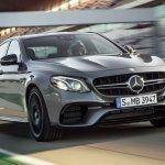 Novo Mercedes-AMG E63 tem até 612 cv e modo drift