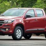 Chevrolet S10 Advantage parte dos R$ 89.990
