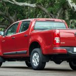 2017 Chevrolet S-10 Advantage