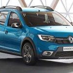Renault apresenta Logan e Sandero reestilizados