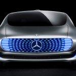 Sistema autônomo da Mercedes salvará os passageiros em casos extremos, a qualquer custo