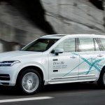 Sistema autônomo da Volvo será um opcional de 10 mil dólares