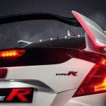 All-new Honda Civic Type R races into view at Geneva