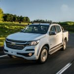 Chevrolet S10 Flex com câmbio automático chega a partir de R$ 107,9 mil