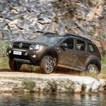 Renault relança Duster Dakar por R$ 74.090