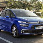 Em pré-venda, Citroën C4 Picasso 2017 parte dos R$ 121.400