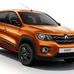 Renault Kwid é apresentado e pré-venda tem início a partir de R$ 29.990
