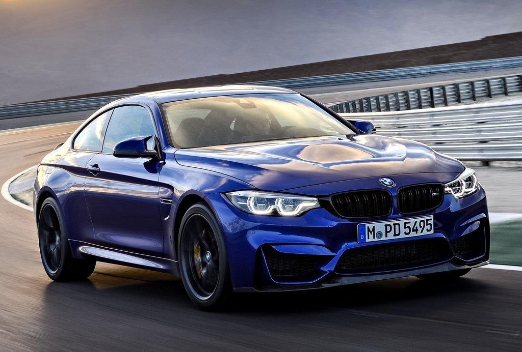 BMW confirma importação do M4 CS para o Brasil