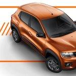 Renault Kwid brasileiro aparece por inteiro em imagens oficiais