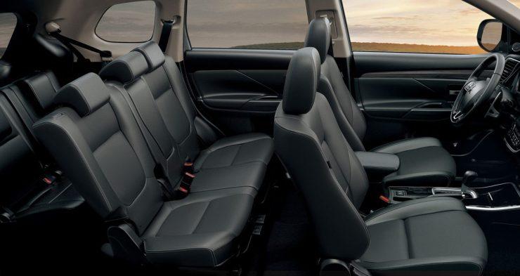 Mitsubishi Outlander Comfort 2.0L (22)