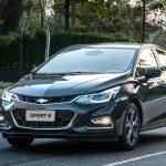 Chevrolet Cruze Sport6 ganha itens na linha 2018 e GM passa a fabricar motor turbo na Argentina