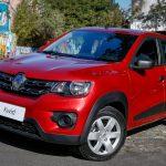 Primeiras impressões: Renault Kwid chega para 'causar'