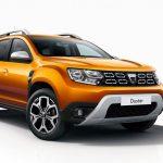 Dacia divulga primeiras imagens da nova geração do Duster