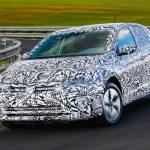 Volkswagen Polo brasileiro terá motor 1.0 TSI com 128 cv
