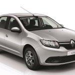 Renault Logan ganha série especial Expression Avantage por R$ 51.200