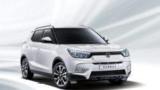 SUV compacto Tivoli marcará a (nova) volta da SsangYong ao mercado brasileiro