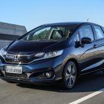 Renovado, Honda Fit 2018 tem controle de estabilidade e parte dos R$ 58.700
