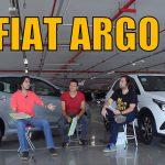 Apertem os Cintos #4 – Fiat Argo