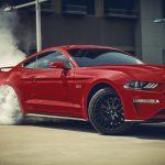 Mustang já está em pré-venda no Brasil por R$ 300 mil