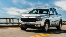 Fiat Toro já comemora ano novo com novas versões e reposicionamento na linha 2019