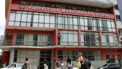 Foto de Prefeitura de Viçosa abre concurso para 88 vagas na área da Saúde