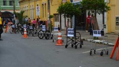 Photo of Semana Nacional do Trânsito marca cidade com campanhas de conscientização