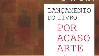 """Photo of PINACOTECA DA UFV SEDIA LANÇAMENTO DO LIVRO E EXPOSIÇÃO """"POR ACASO ARTE"""""""