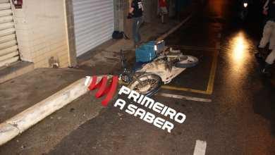 Photo of IRMÃS MORREM EM ATROPELAMENTO NO CENTRO