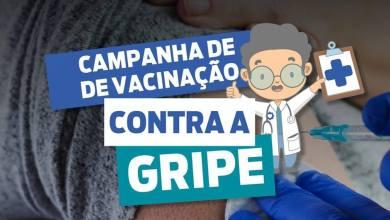 Photo of CAMPANHA DE VACINAÇÃO É REALIZADA EM TEIXEIRAS