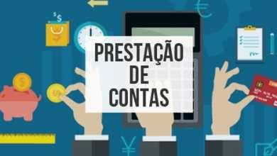Photo of PRESTAÇÃO DE CONTAS DO 1ª QUADRIMESTRE DO ANO É REALIZADA EM 2019