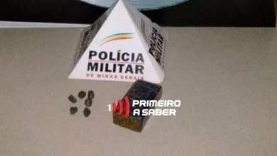 Photo of HOMEM É PRESO POR TRÁFICO DE DROGAS NA ARDUÍNO BOLIVAR