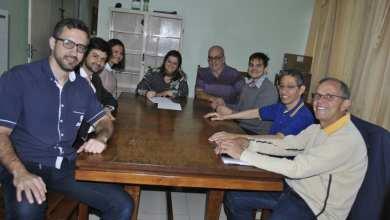 Photo of PROJETO SALVE VIDAS FAZ A PRIMEIRA ENTREGA DE PRODUTOS