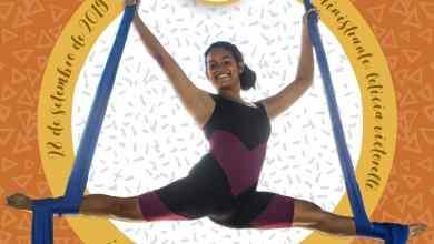 Photo of Abertas inscrições para oficina de tecido acrobático