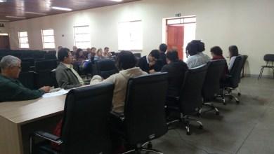 Photo of Conselho municipal do orçamento participativo define calendário de reuniões