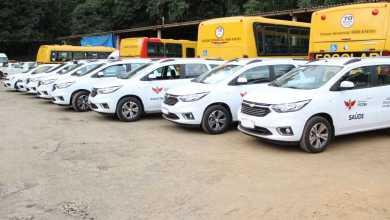 Photo of Veículo da Prefeitura de Viçosa é flagrado em direção perigosa próximo a Vitória – ES