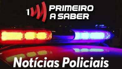 Photo of Homem é preso por roubo de carro no Bairro de Fátima