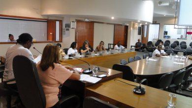 Photo of Parlamento do Idoso discute saúde no município