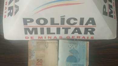 Photo of Polícia Militar prende autores e recupera dinheiro roubado na zona rural de Piranga