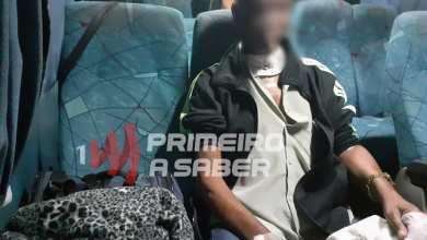 Photo of Pacientes relatam más condições de transporte para tratamento em Muriaé, após ônibus quebrar