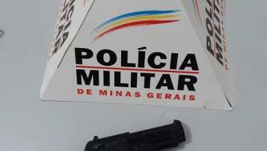 Photo of Simulacro de arma de fogo é apreendido em Araponga
